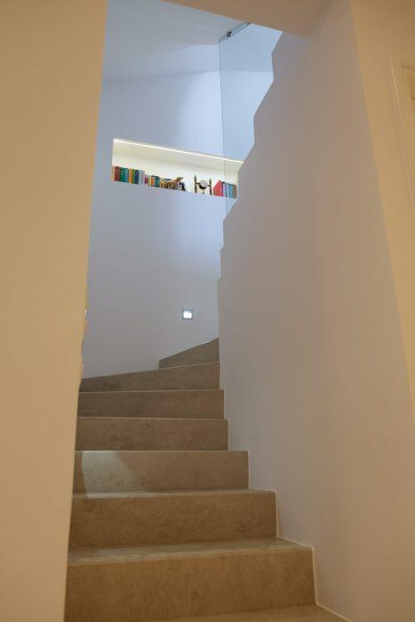 Εσωτερικές σκάλες