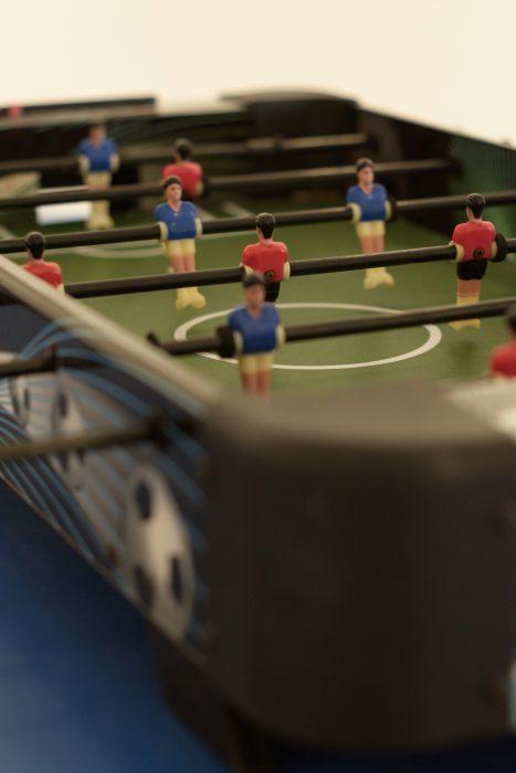 Ποδοσφαιράκι