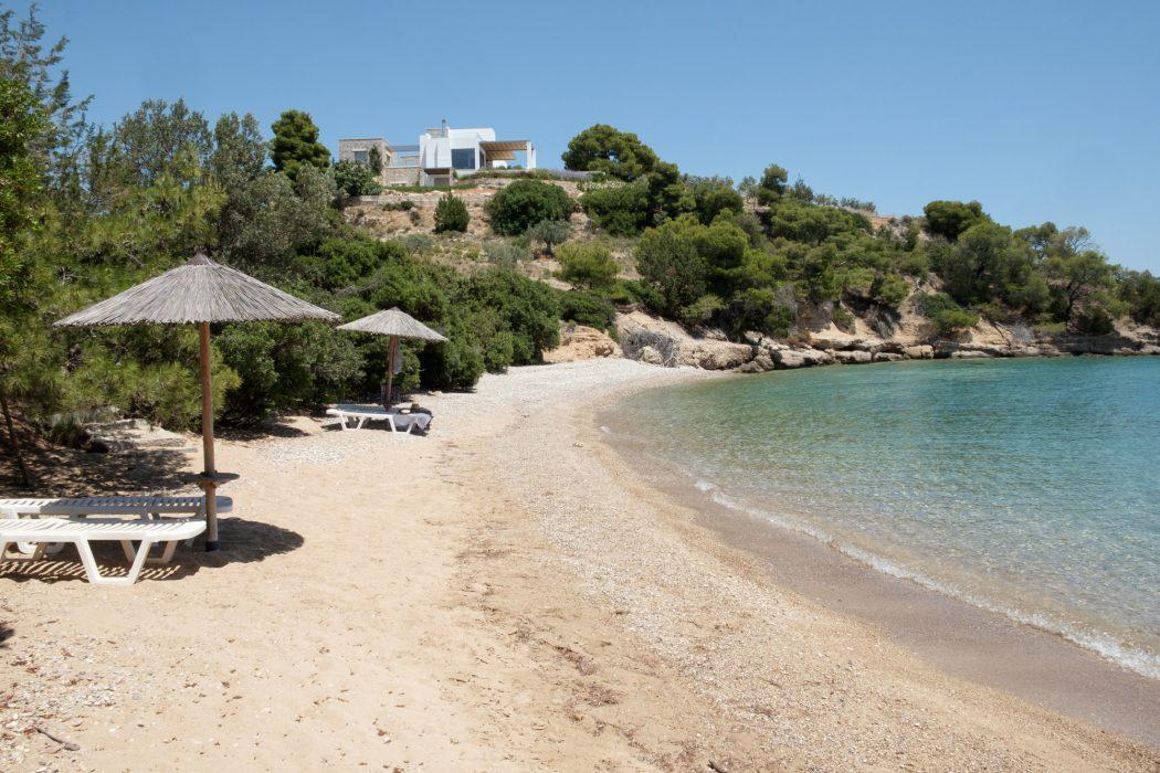 Αμμώδης παραλία
