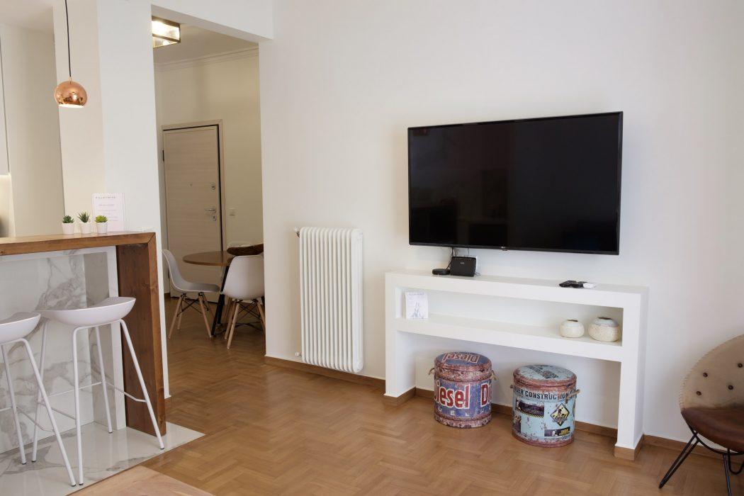 55' Flat Screen TV
