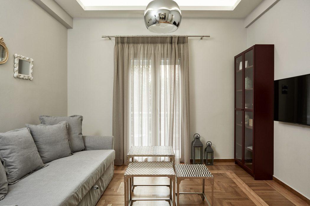 Comfortable and Spacious living room