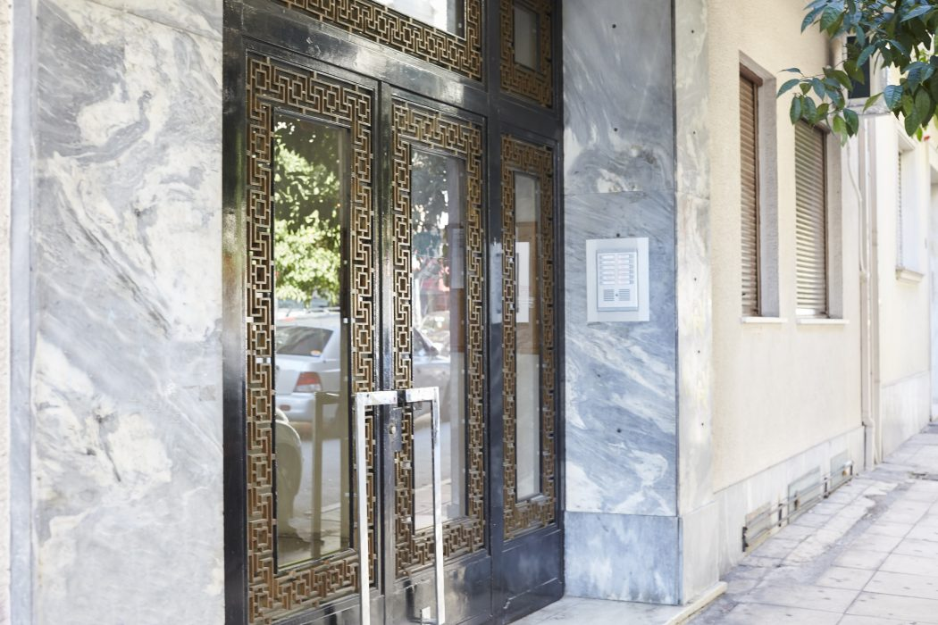 Museum Apt062Main Entrance